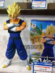 imaison  Dragon Ball Z Master Stars Piece Trunks Figurine