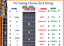 A6-CHORD-CHART-FOR-8-STRING-LAP-STEEL-DOBRO-GUITAR miniature 2