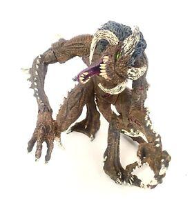 Todd Mcfarlanes Art Of Spawn Vandalizer Figure Massive Monster Misb