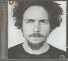 JOVANOTTI - Pasaporte - Lo mejor de - CD IN SPAGNOLO 2001 NEW NOT SEALED