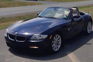 BMW Z4 SI 2007