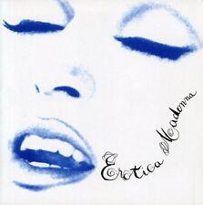 Madonna - Erotica [New CD]