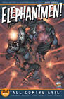 Elephantmen 2260 Book Four: All Coming Evil by Richard Starkings (Paperback, 2016)