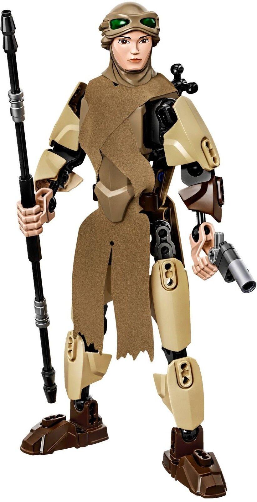 LEGO LEGO LEGO star wars 75113 rey réveil de la puissance épisode 7 personnage 9b8c7f