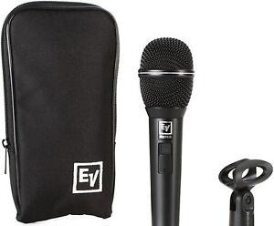 ELECTRO-VOICE-EV-Microphone-EV-ND76S-Dynamisches-Grossmembran-Gesangsmikrofon-NEU