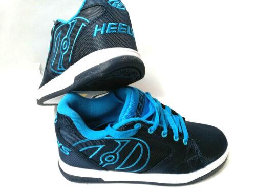 Heelys Propel 2.0 Navy//New Bleu//Ballistics Schuh mit Rollen Heelies Gr 38