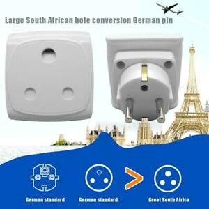 Yd 9sa Eu To South Africa Plug 16a 250v