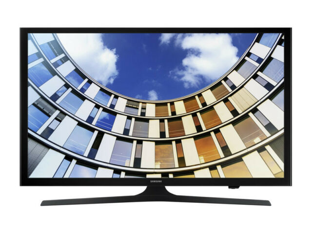 NEW SAMSUNG 50'' Class FHD 1080P Smart LED TV UN50M5300 HDTV
