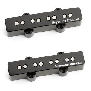 Seymour-Duncan-Apollo-set-of-Jazz-Bass-Pickups-Black-11403-07
