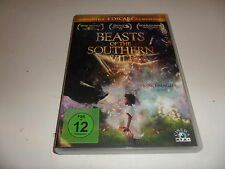DVD  Beasts of the Southern Wild