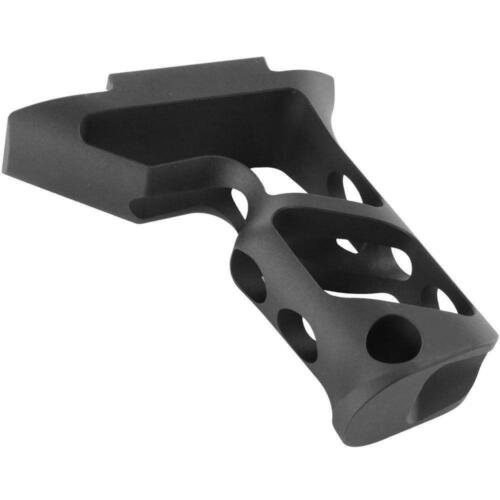 Tactical Foregrip Forward Skeleton Vertical Grip Billet Aluminum Rail Grip