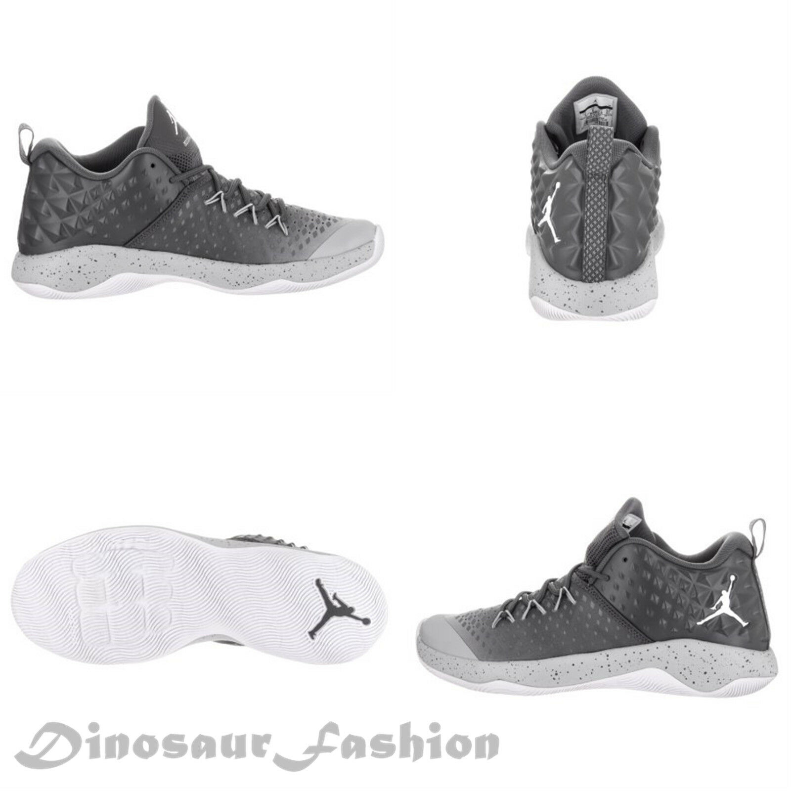 JORDAN EXTRA FLY (854551-003),Men's Sportwears Basketball Shoes,New with Box