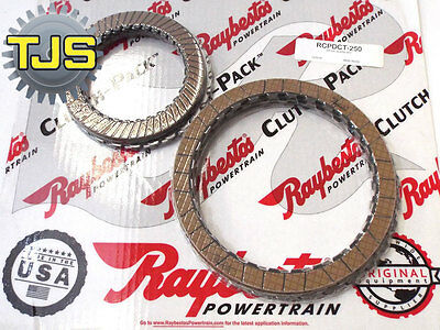 ,for VW DSG 02E Clutches O2E DQ250 Performance Stage Clutches