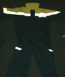 XXL Arbeitskleidung Feuerwehr Blau Gr Cooline® Kühlweste Weste Cooling Vest