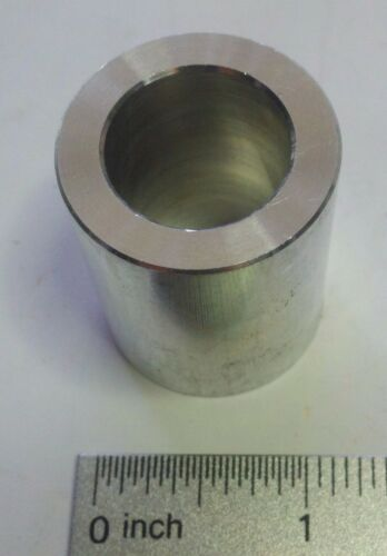 no number Viper Motorcycle Company  Spacer  Polished  Aluminum