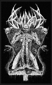 BLOODBATH-PATCH-AUFNAHER-4-MORBID-ANTICHRIST-10x6cm-FLICKEN-ABZEICHEN