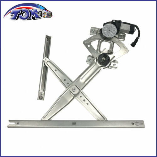 Power Window Regulator Motor Assembly Front Right For F-350 Super Duty 748-181