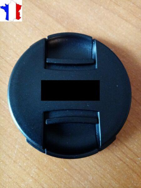 Frugal Bouchon 55 Mm Cache Objectif Couvre Objectif 55mm Spécifique Canon