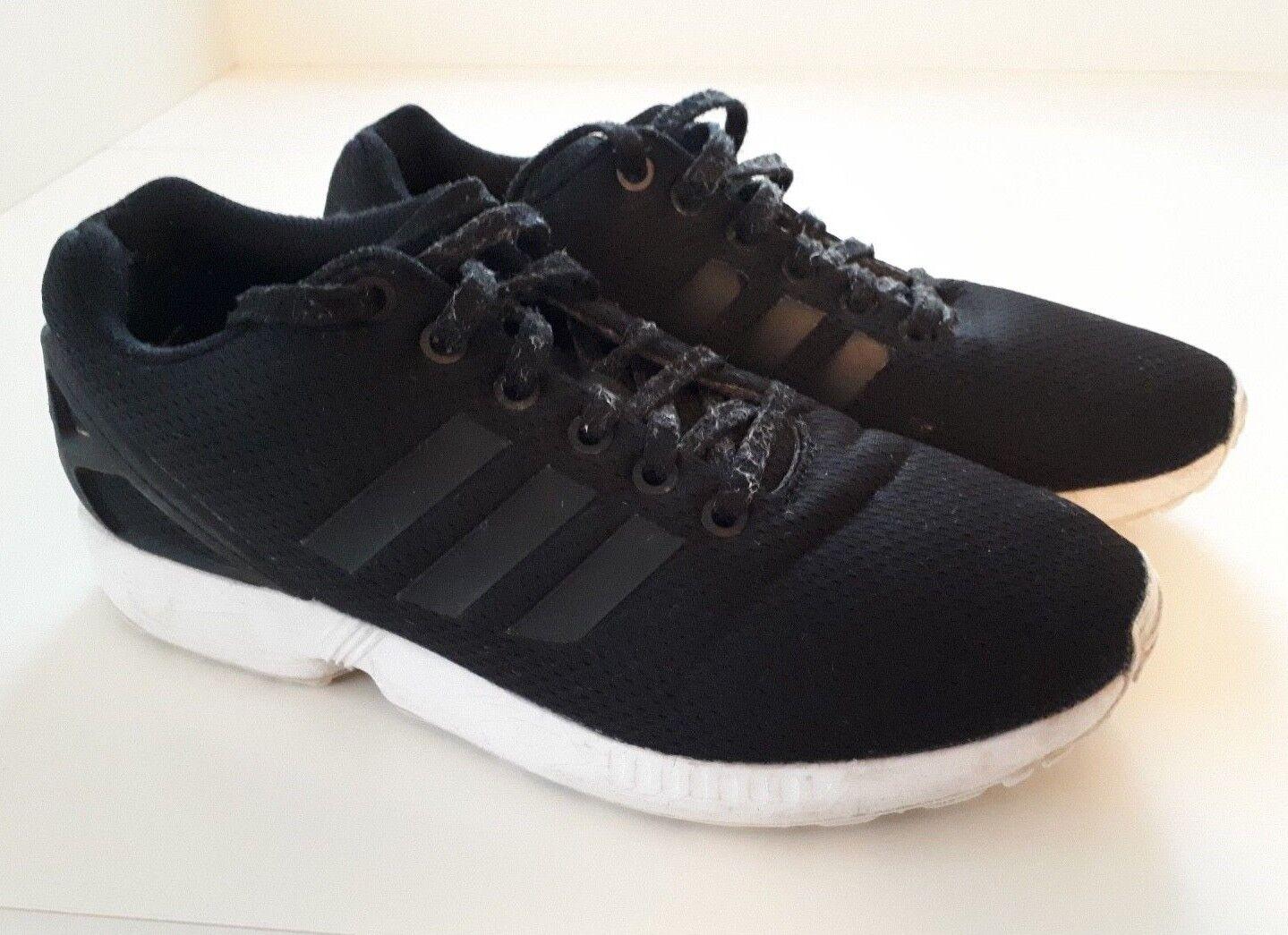 Adidas ZX FLUX Torsion Tubular Gr.40 core EQT NMD Tubular Torsion BLACK Sneaker TOP 89c689