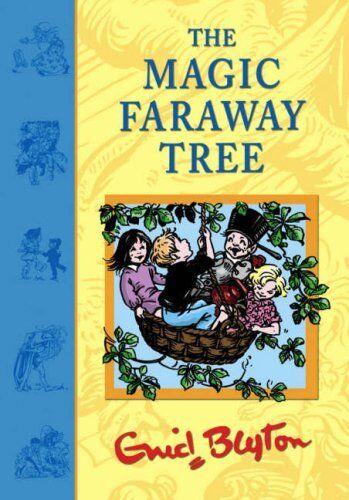 The Magic Faraway Tree By Enid Blyton. 9780603561993
