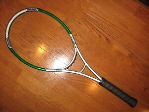 Prince Tour NXGraphite Tennis Racquet - 92 Sq In. - (Brand New!) 9mGcYUbO-07154659-949052312
