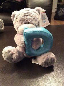 Me-to-you-alphabet-bears-blue-D-NWT