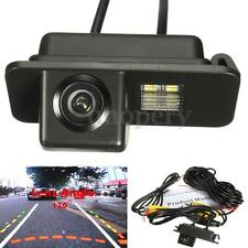Car Rear View Backup Reverse Camera For Ford Mondeo Ba7 S-Max FiestaI Kuga 08-10