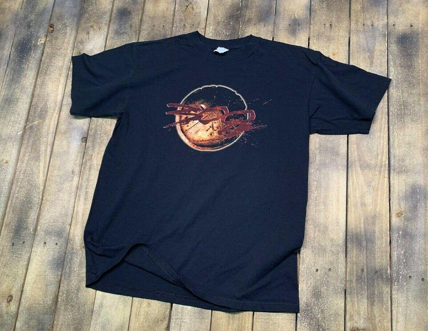 L * never worn 300 movie t shirt * vtg frank mill… - image 2