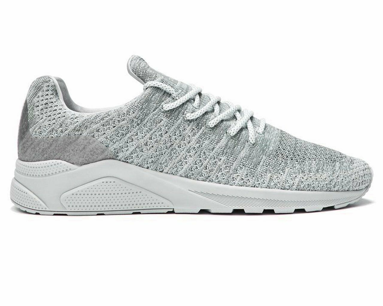 Certified London CT 550 Runner L7FY0045 Trainers Light Grey
