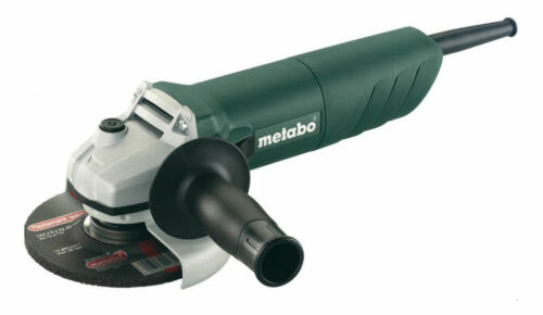 Metabo W 820-125 820 W Winkelschleifer