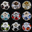 5-20-50-X-Gems-Rhinestone-Crystal-Rondelle-Loose-Spacer-Beads-7mm-10mm-12mm-14mm thumbnail 7