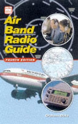 (Good)-Air Band Radio Guide (Ian Allan abc) (Paperback)-Duke, G.R.-0711026475