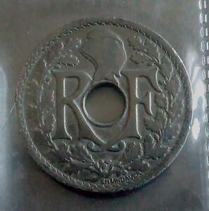 0084f-25 Centimes Type Lindauer 1919 RafraîChissant Et Enrichissant La Salive