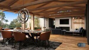 Casa en venta en Valle de Bravo Avandaro CT212101