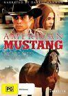 American Mustang (DVD, 2016)