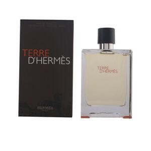 Vaporisateur Terre Ml Sur Parfum Hermes 200 Détails D'hermès Edt Men lK1cTF3J