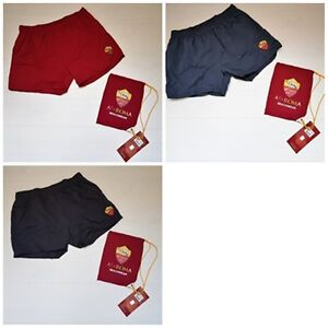 3308-AS-ROMA-COSTUME-BOXER-AMISTAD-SEA-OFFICIAL-MARE-BEACH-TOTTI-SWIMMING