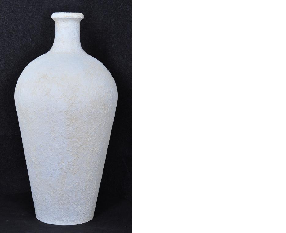Design Vase Vasen XXL Figur Statue Skulptur Skulpturen Dekoration 0860 92cm Neu