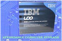 Sealed Ibm 23r2568 5.25 Udo 30gb Optical Disk 130mm Rewritable