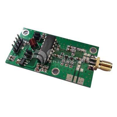 433MHz VCO RF Signal Source Voltage Controlled Oscillator Signal Generator 5V