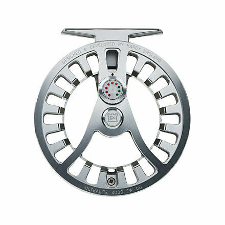 HARDY ultralite FW DD Reel Trout Toutes Tailles