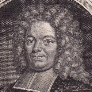 Portrait-XVIIIe-Jacques-Basnage-de-Beauval-Jakob-Basnage-Pasteur-Rotterdam