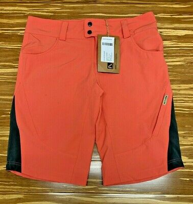 Sunrise Size 30  NWT BLEMISH *Read Flylow Womens CARTER Mountain Bike Shorts