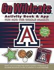 Go Wildcats Activity Book & App by Darla Hall (Paperback / softback, 2015)