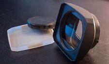 95mm Filter Holder for Panasonic LA7200 Anamorphic