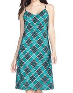 new-with-tags-MK-michael-kors-plaid-pattern-size-2-dress