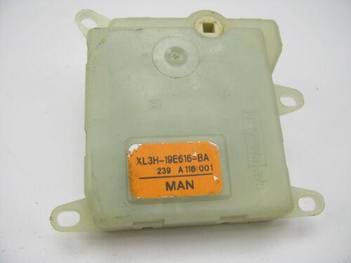 OUT OF BOX NEW OEM Ford XL3H-19E616-BA A//C Heater Blend Door Actuator