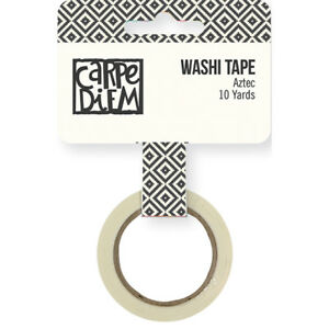 Simple Stories Washi Tape Good Vibes Collection #10092 Aztec