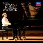 Daniil Trifonov plays Fr'd'ric Chopin (CD, Apr-2013, Decca)