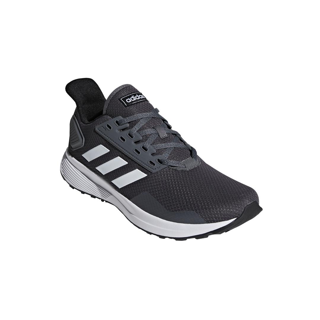 Adidas Men shoes Duramo 9 Core Training FitnessTrainers F34491 Road Running New